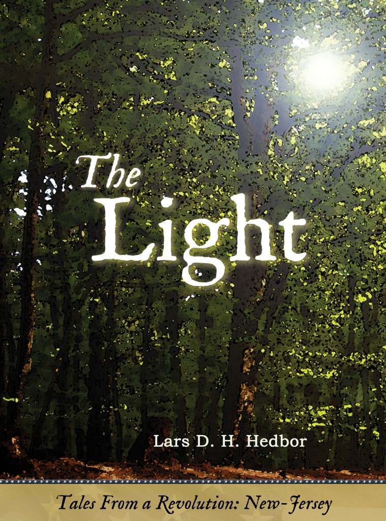 The Light Cover Design
